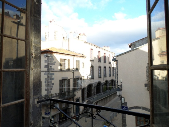 vente appartement MONTFERRAND 4 pieces, 132m