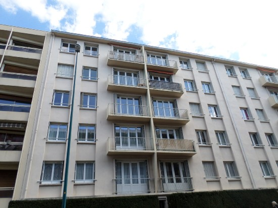 vente appartement CLERMONT-FERRAND 3 pieces, 70m
