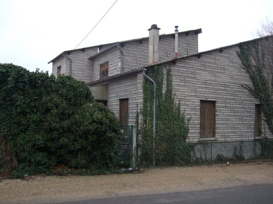 vente maison PROX THURET 5 pieces, 126m